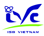 ISB Vietnam Co., Ltd.'