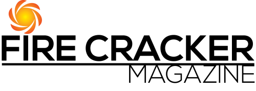 Company Logo For Firecracker Magazine'