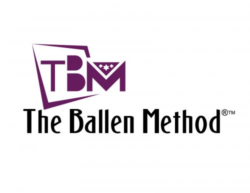 Company Logo For The Ballen Method by Lori Ballen'