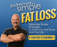 Extremely Simple Fat Loss