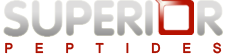 Company Logo For Superior Peptides'