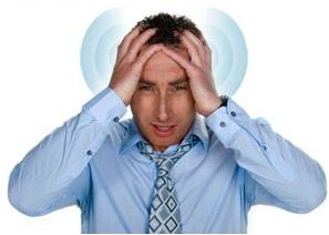 Tinnitus Control'