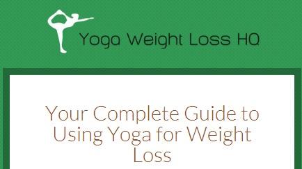 yoga weight loss hq'