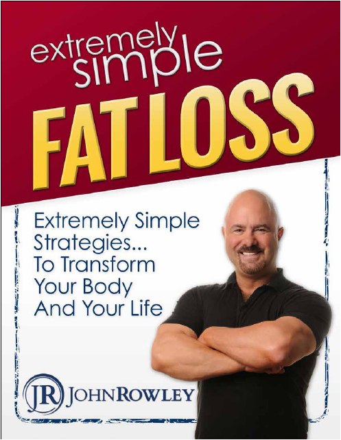 Extremely Simple Fat Loss Review'