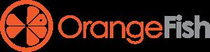 Company Logo For OrangeFish Media'