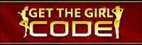 Get The Girl Code Logo