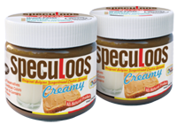 speculoos spread'