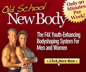 Old School New Body'