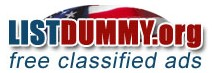 Free Classified Ads'