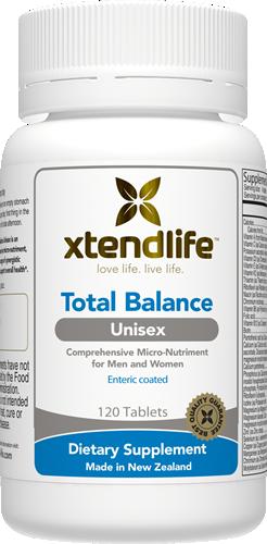 Xtend Life Total Balance for Men'