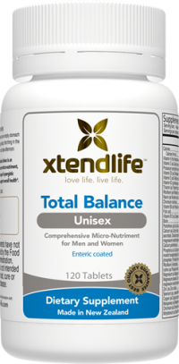Xtend Life Total Balance for Men