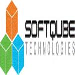 Company Logo For Softqube Technologies Pvt. Ltd.'