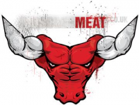 Muscle Meat'