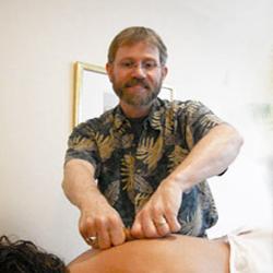 Dr. Scott Phillips'