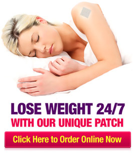 Slim Weight Patch'