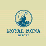 Company Logo For Royal Kona Resort'