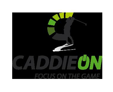 Company Logo For CaddieON'
