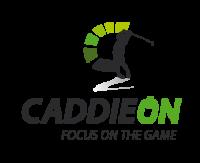 CaddieON Logo