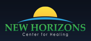 Company Logo For New Horizons Center for Healing'