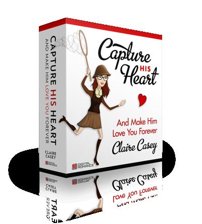 Capture His Heart'