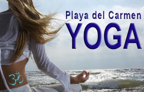 Playa del Carmen Yoga'
