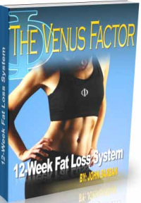 Venus Factor Best Weight Loss Program: Amazing Body Results