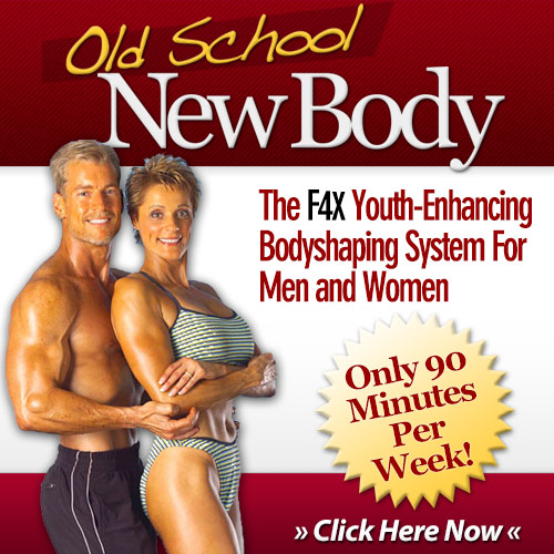 Old school New Body Review – The F4X Youth - Enhan'