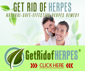 Get Rid of Herpes Naturally & Fast - PDF Book Downlo'