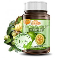 Pure Garcinia Cambogia Extract: Medical Weightloss Breakthro