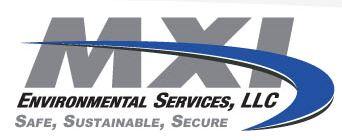 Company Logo For MXI Environmental Services, LLC'