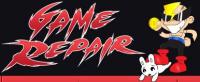 Game Repair Inc. Logo