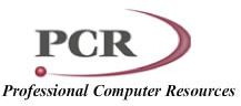 Company Logo For PCR'