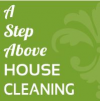 A Step Above Cleaning