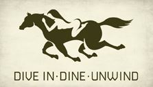 Company Logo For Diving Horse'