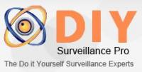 DIY Surveillance Pro Logo