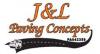 Company Logo For J & L Paving'