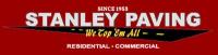 Stanley Paving Logo