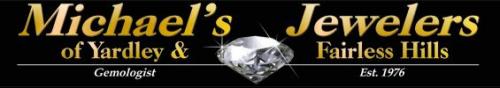 Company Logo For Michael's Jewelers'
