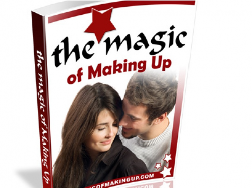 The Magic of Making Up PDF Review: The Truth Revealed! - Mor'