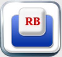 Company Logo For R B Electronics'