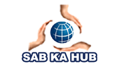 Logo for Sab Ka Hub'