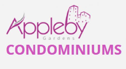 Company Logo For Appleby Gardens Condominiums'