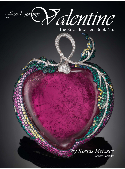 Jewels for my Valentine - The Royal Jewellers'