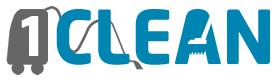 1Clean Logo'