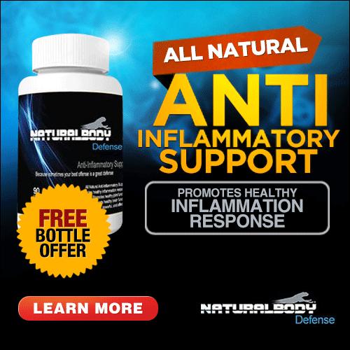 Natural Body Defense'