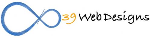 Company Logo For 39WebDesigns'