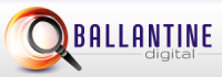 Ballantine Digital Logo