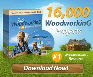 Ted's Woodworking Review - Is it Really Worth the Inves'