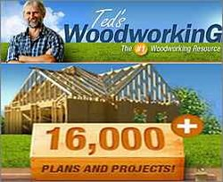 Teds Woodworking Review - Is McGrath  Plans And Projects Sca'