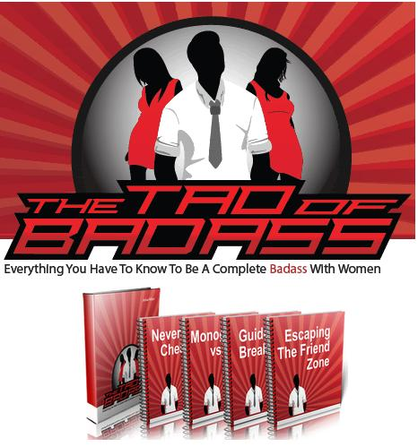 The Tao Of Badass Review - Scam & Lies Revealed!'